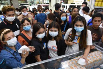 Philipines thông báo ca tử vong đầu tiên do virus Corona (nCoV)