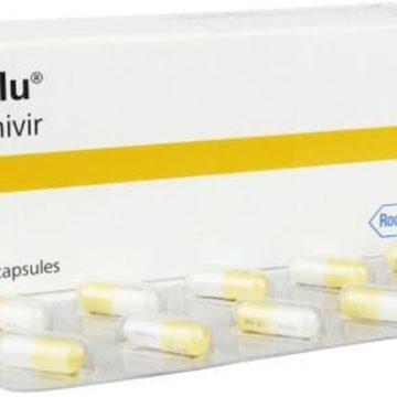 Thuốc Tamiflu của hãng Roche