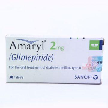 thuoc-Amaryl-Sanofi