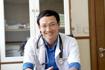10 lời khuyên phòng chống virus Covid – 19 của bác sĩ BV Việt Đức: Điều cuối cùng quan trọng nhất nhưng người Việt ít khi tạo thành thói quen!