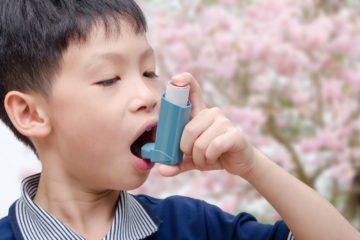 Triệu chứng của hen suyễn và cách điều trị hen suyễn hiệu quả