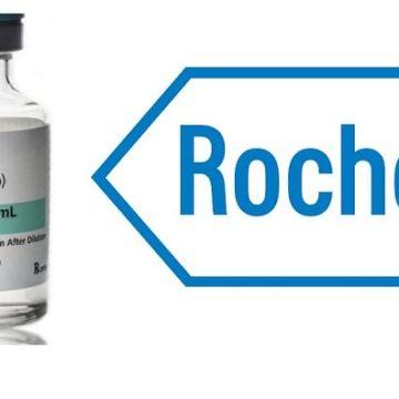 Thuốc Tecentriq của Roche