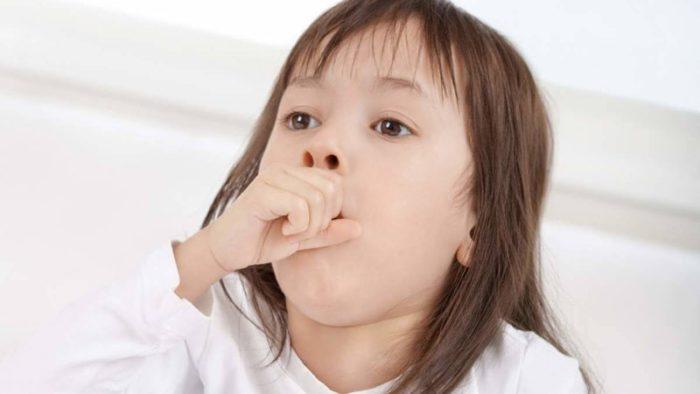 phòng viêm đường hô hấp cho trẻ