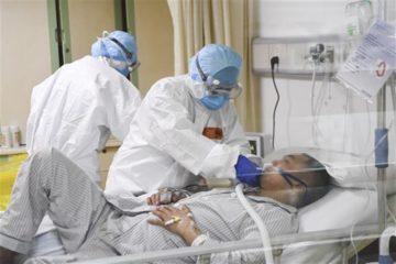 TP Hà Nội xác nhận nguy cơ lây nhiễm cộng đồng cao của bệnh nhân Covid-19 thứ 21
