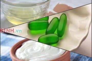Vitamin E có công dụng làm đẹp tuyệt vời nhưng cũng nguy hiểm nếu dùng không đúng cách