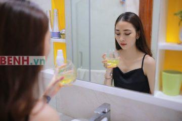 Có nên sử dụng nước súc miệng hàng ngày hay không?