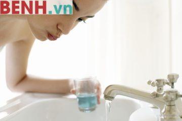 Những cách loại bỏ hôi miệng trị dứt điểm tận gốc tại nhà