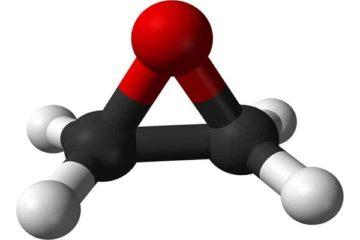 Ethylene oxide là chất gì, có ảnh hưởng gì tới sức khỏe