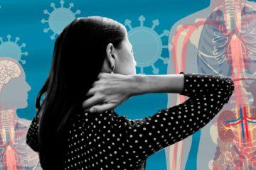 Hội chứng sau COVID-19 và ảnh hưởng lâu dài tới sức khỏe do COVID-19 gây ra